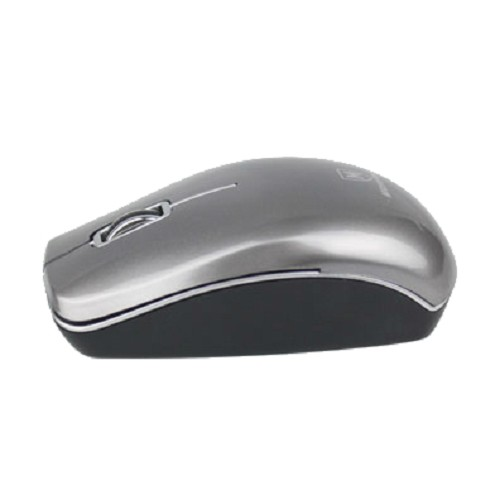 MICROPACK Laser Mouse [MP-313G] - Grey - Mouse Basic